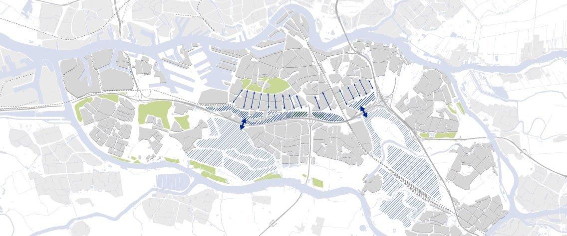 landschapsanalyse IJsselmonde Jeroen Hamers