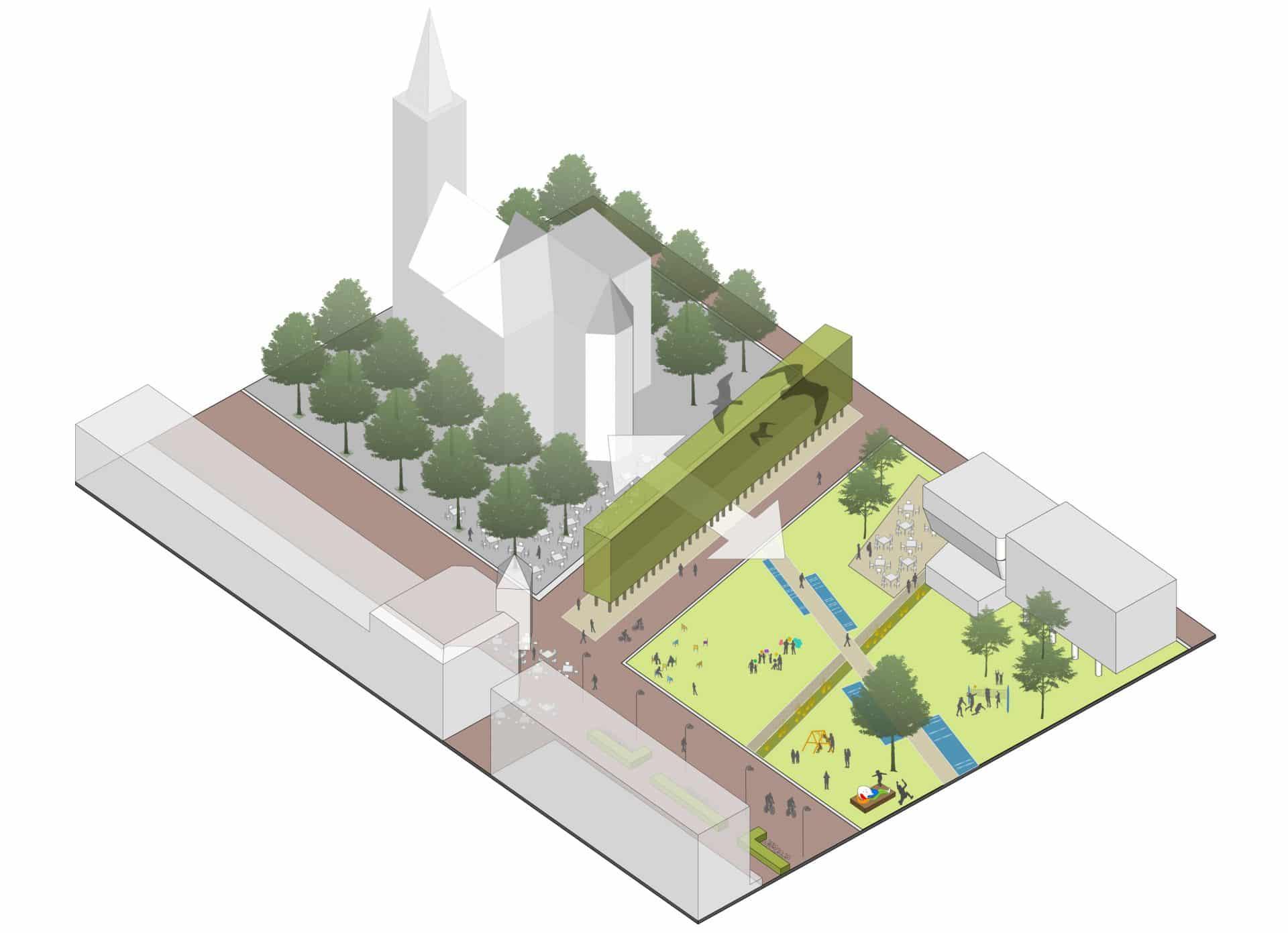 stadspark ede