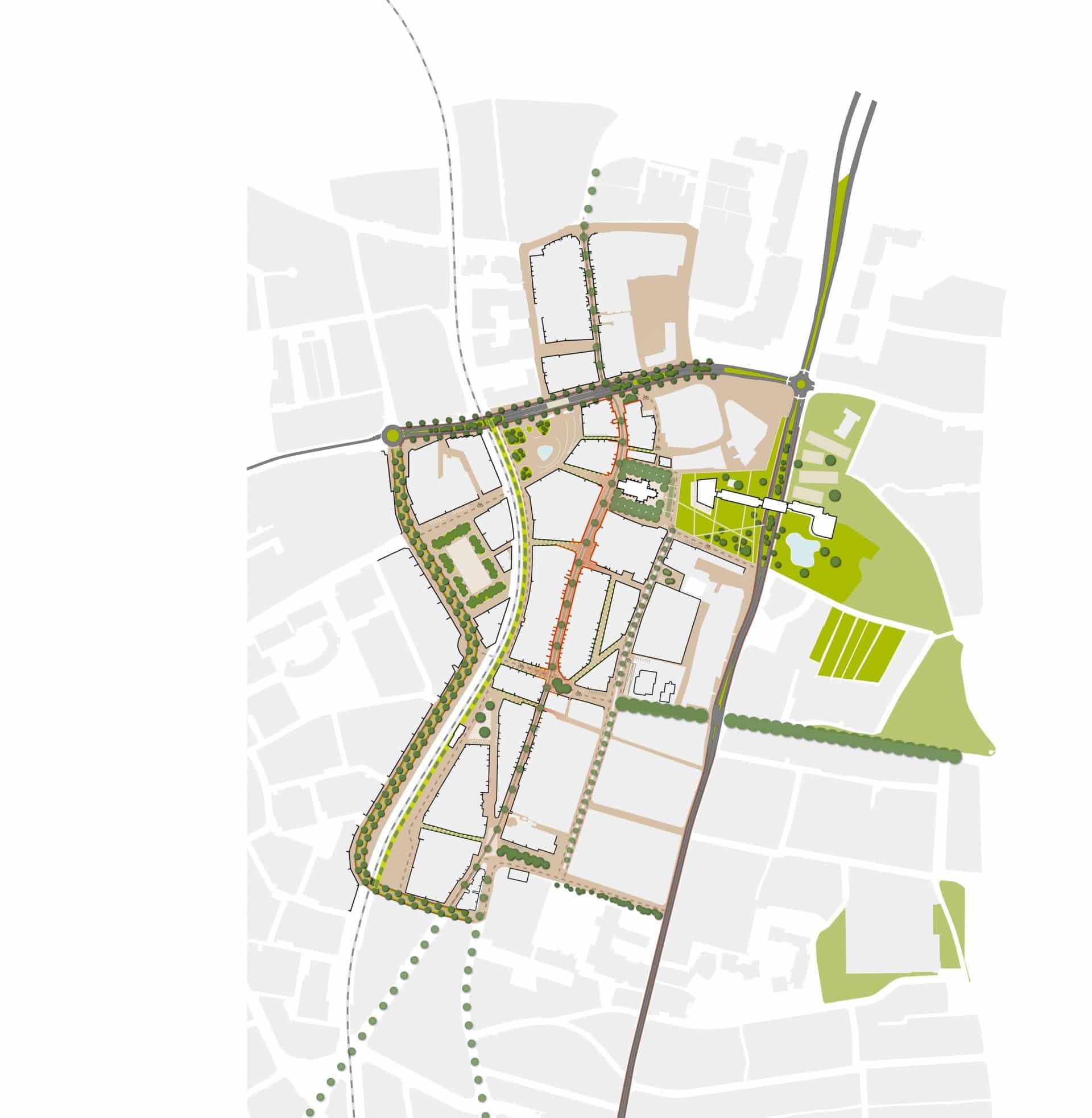 Beeldkwaliteitsplan Ede Centrum Jeroen Hamers